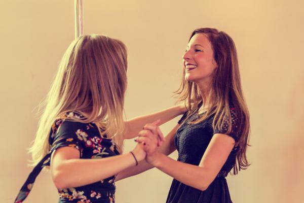 Workshop Salsa in Arnhem